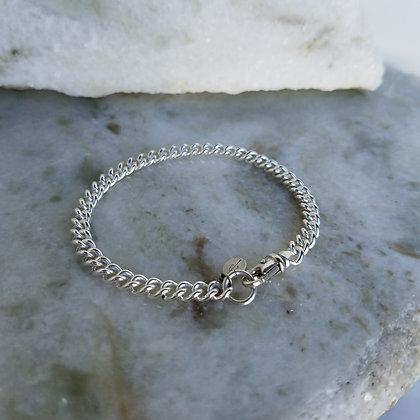 G Chain Bracelet
