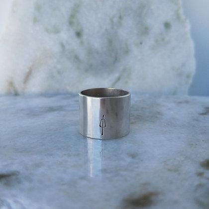 Skin Ring 15mm