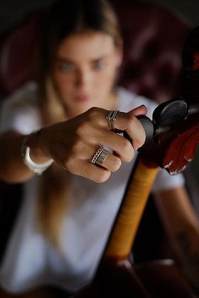 G Chain Ring LG
