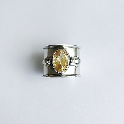 The Chevelle Ring