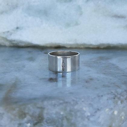Skin Ring 10mm
