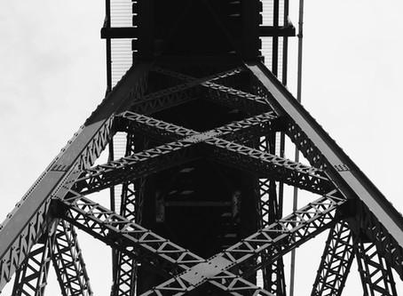 I5 Bridge Closure Information 9/12/20 - 9/20/20