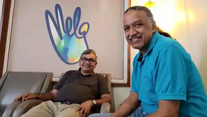 Mindtree co-founders' Mela Ventures to invest in early-stage startups