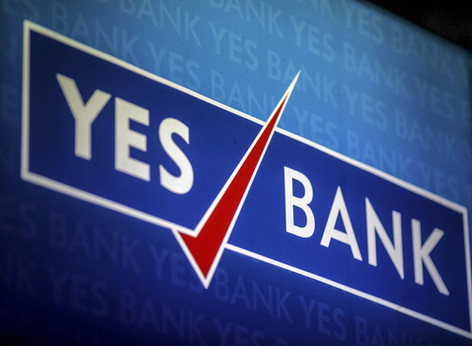 YES Bank shares gain 5% in early trade