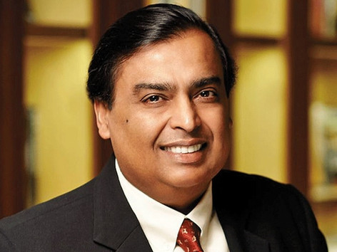 Reliance Industries ranked second biggest brand globally after Apple