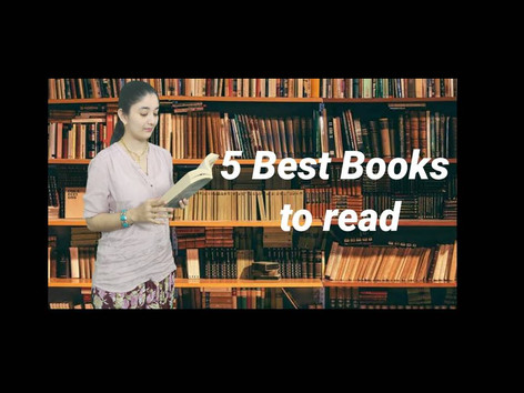 5 Books you must read in 2020   Best Novel's to read during Lockdown time   Susan Moss