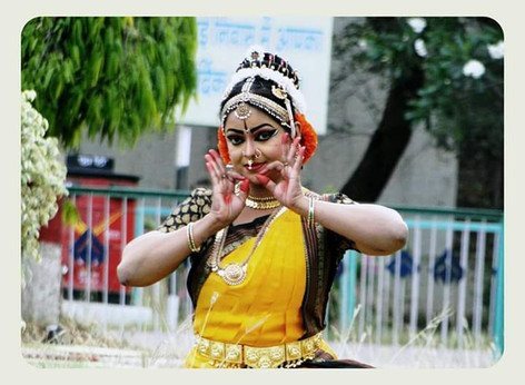 A Versatile  Kuchipudi artist of this generation a Performer Rekha Satish on You Talk