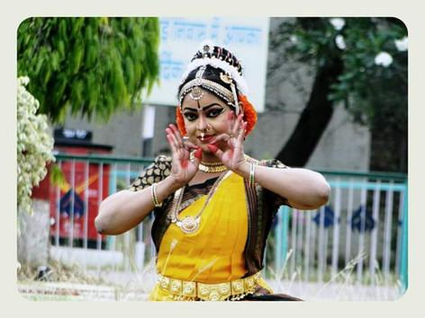 A Versatile  Kuchipudi artist of this generation a Performer Rekha Satish on You Talk