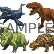キミならどうする!? もしもサバイバル 恐竜時代で生きのこる方法(ポプラ社)