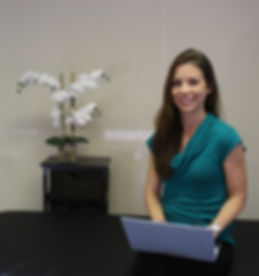 Physical therapist Dr. Stacy Snow