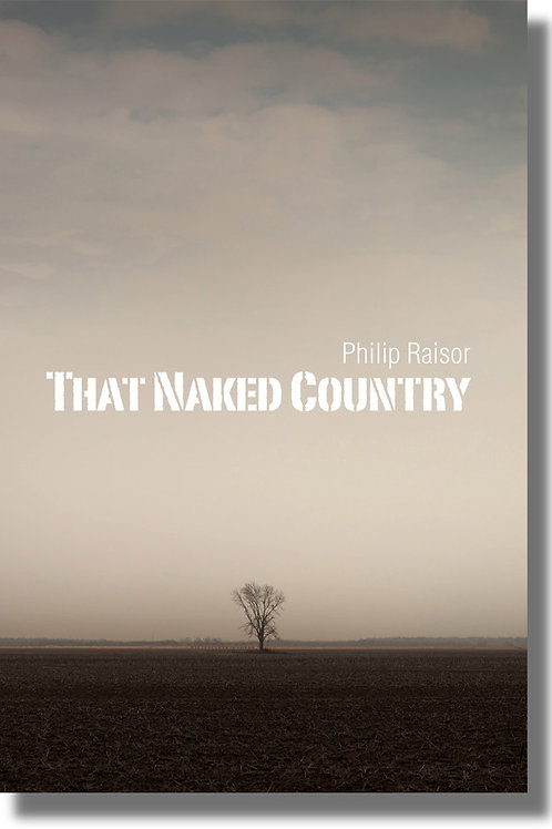 That Naked Country
