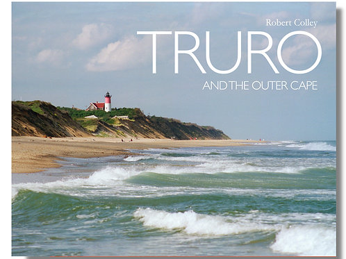 Truro and the Outer Cape