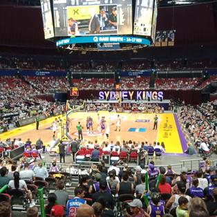 IC2022 Basketball Championships
