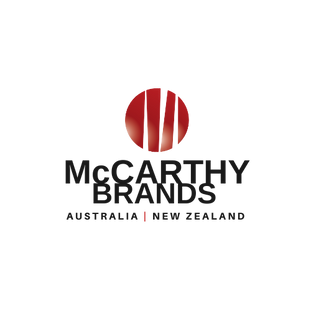 McCARTHY BRANDS ANZ