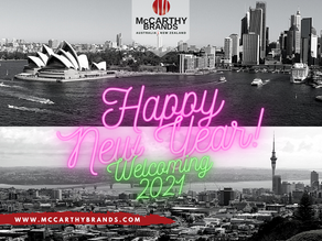 HAPPY NEW YEAR 2021 from the TEAM @MBA & MBNZ