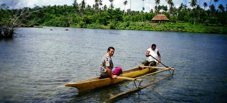 Samoa Artist in Residence
