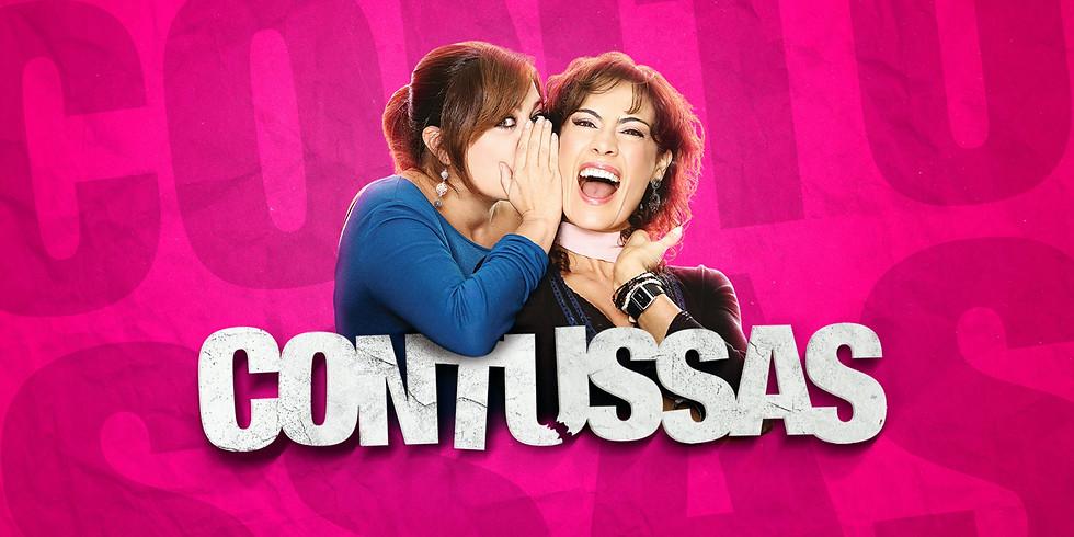ConTuSSas - Oct.3