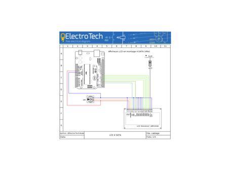 QElectroTech - Software Gratuito para Diagramas Elétricos