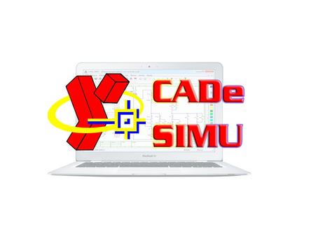CADe SIMU - Software Gratuito para simulação de Diagramas Elétricos