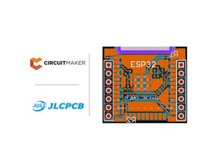 Circuit Maker - Software Gratuito para PCB: Projeto com ESP32