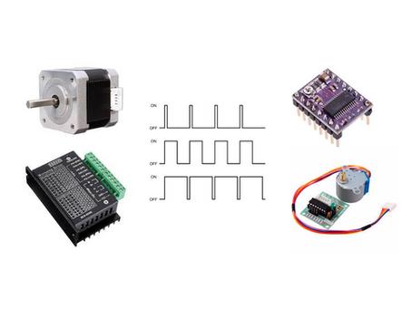 Fazendo um Frequencímetro para Motor de Passo com Arduino