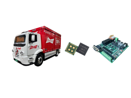 Novidades de IoT e Eletromobilidade