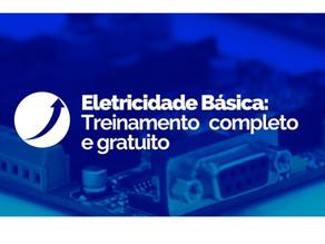 Eletricidade Básica: Treinamento completo e gratuito