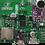 Thumbnail: Placa detectora de ruído e emissora de sons