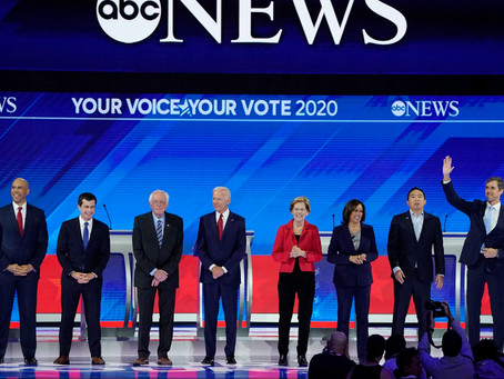 The Latest on Healthcare From The Democratic Presidential Debates and What Questions Remain