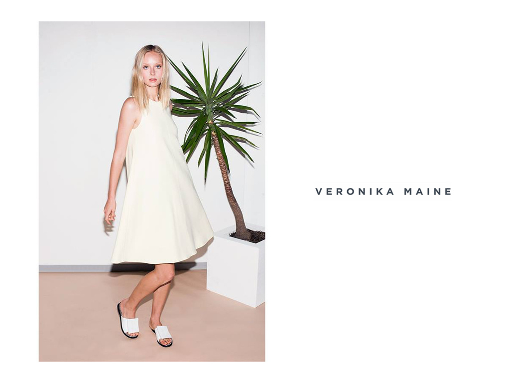 Veronika Maine x Summer Vibes