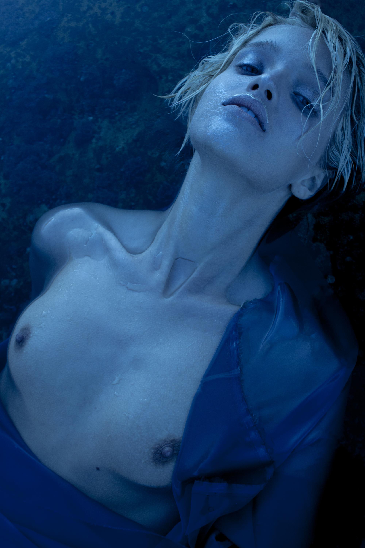 Immersion x Dreck Magazine