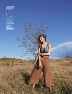 Road Trip x Yen Magazine