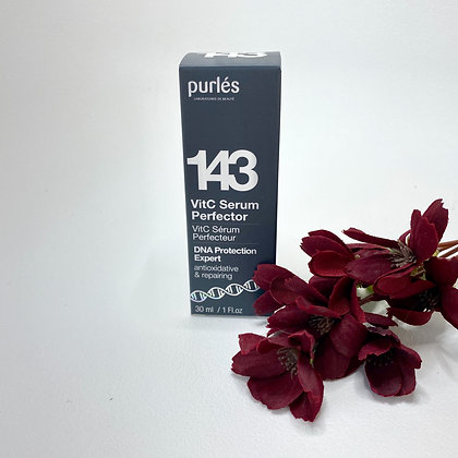 Purles 143 VitC Serum Perfector 30 ml