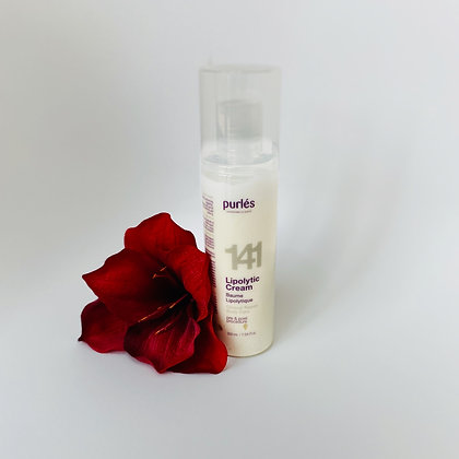 Purles 141 Lipolytic Cream 200 ml