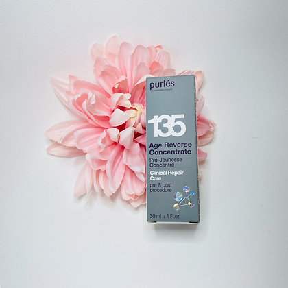 Purles 135 Age Reverse Concentrate 30 ml