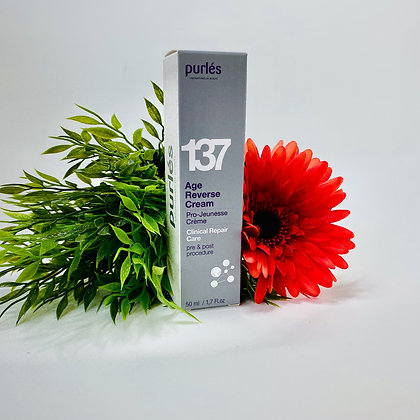 Purles 137 Age Reverse Cream 50 ml