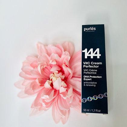 Purles 144 VitC Cream Perfector 50 ml