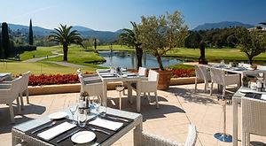 stage golf sur la cote d'azur, cannes golf, valbonne golf