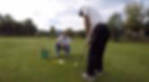 stage golf carte verge, initiation golf, stage golf valbonne