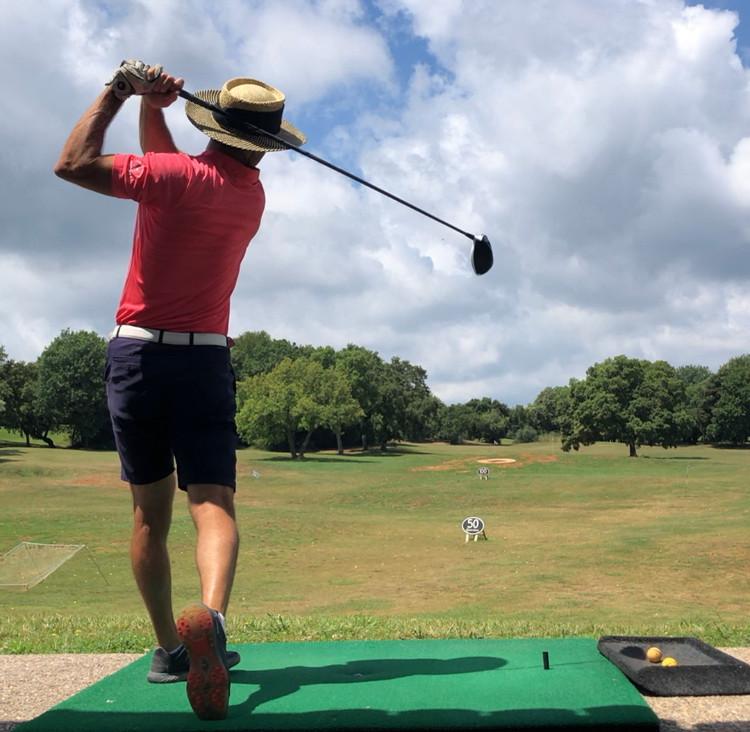 jeremie felenc, cours de golf cote d'azur, golf cagnes sur mer, stage golf alpes maritimes, parcours de golf