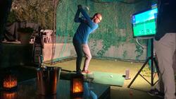 NOUVEAU Soirée golf chez vous !