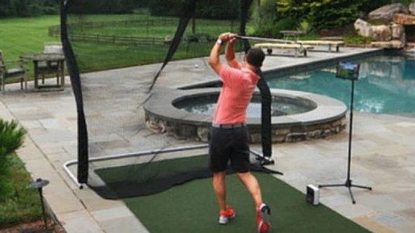 Soirée Golf technique et concours