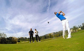 coaching golf soleil