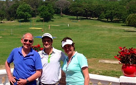 golf nice et cannes