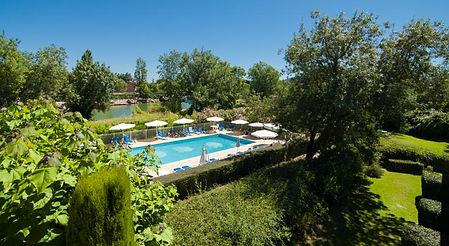 Vacances golf dans le sud de la France