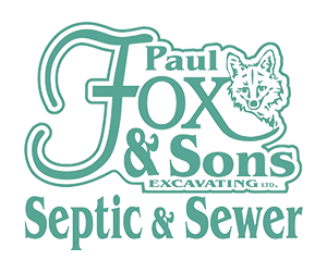 Paul Fox & Sons Septic Sewer