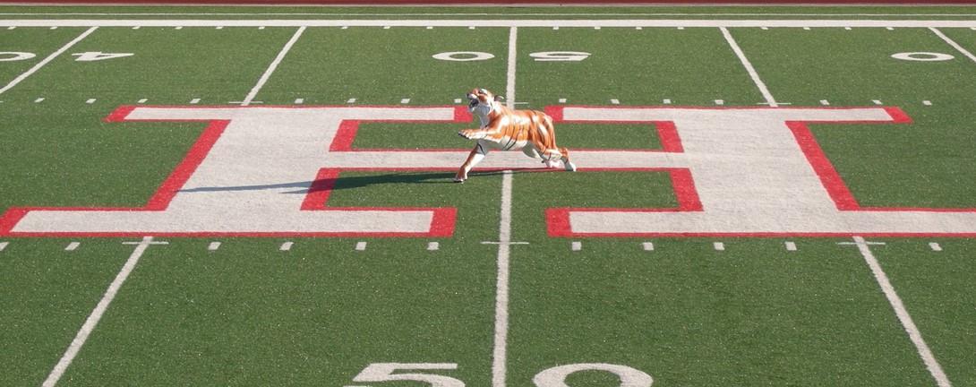 Huron Football Field