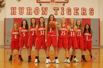 Huron High School Girl's Basketball