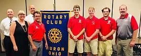 Huron Studens Rotary Club