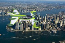 Continental Aerospace Technologies Teams with VerdeGo on Hybrid Electric Propulsion